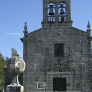 Igrexa de Lousame