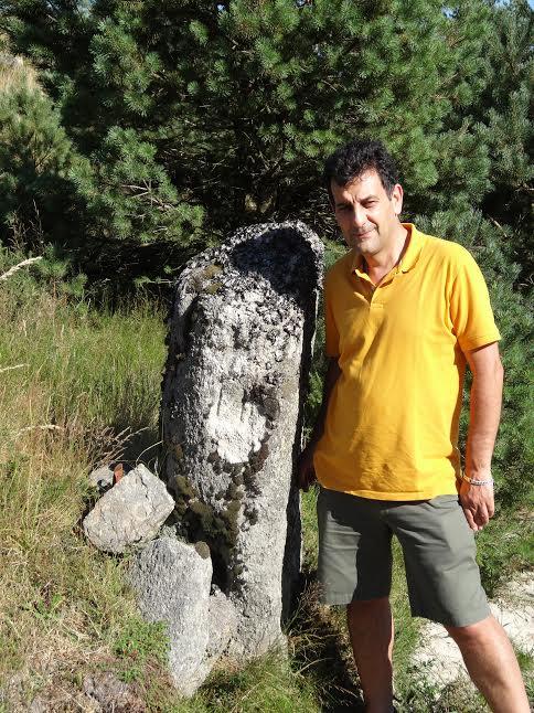 José Antonio Gavilanes Blanco (Gavilanes67)