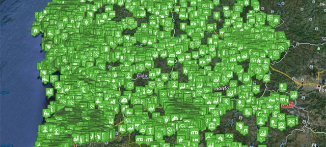 Imaxinas todo patrimoniogalego.net dunha ollada?