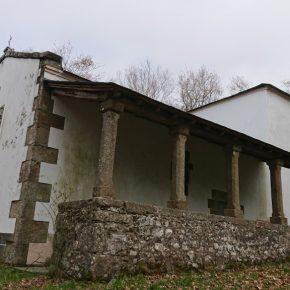 Capela do Carme de Vilabade, Castroverde